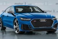 2023 Audi A7 Release date