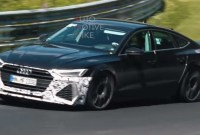 2023 Audi A7 Wallpapers