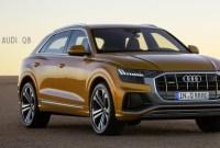 2023 Audi Q8 Concept