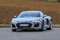 2023 Audi R8 LMXs Price