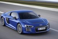 2023 Audi R8 Specs