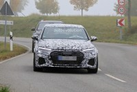 2023 Audi RS3 Price