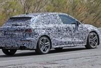 2023 Audi RS3 Redesign