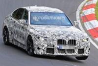 2023 BMW 3 series Exterior