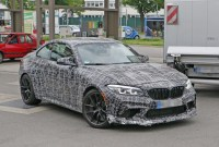 2023 BMW M2 Pictures