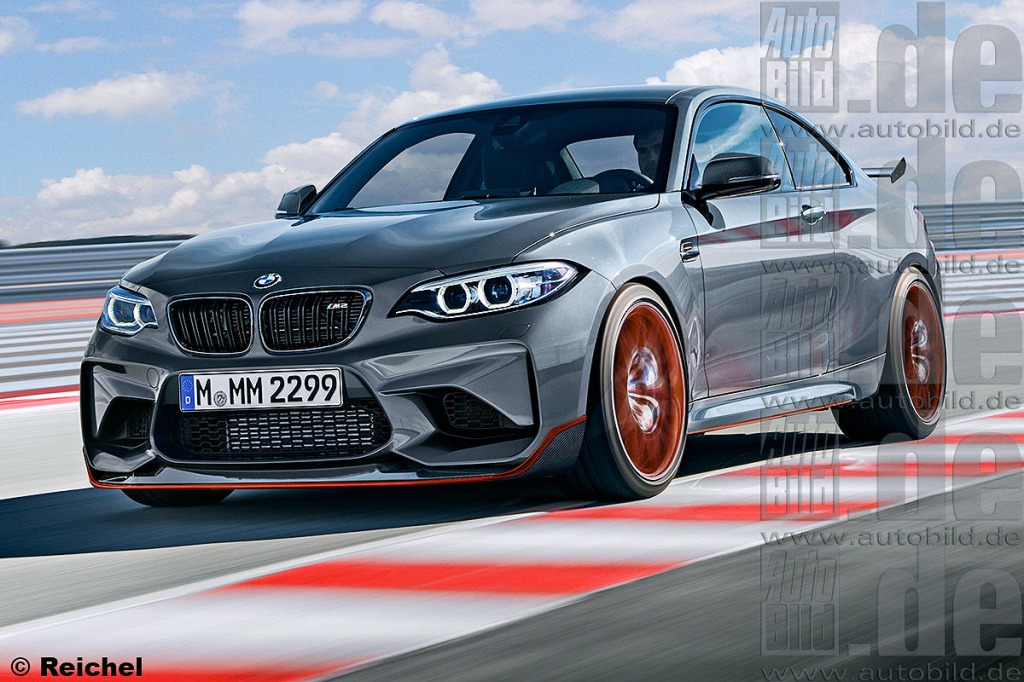 2023 BMW M2 Release Date