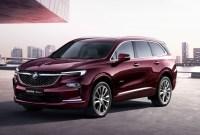 2023 Buick Enclave Concept