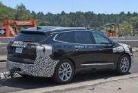 2023 Buick Enclave Images