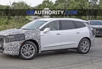 2023 Buick Enclave Release date