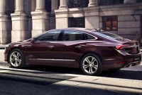 2023 Buick LaCrosses Wallpapers