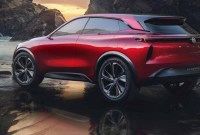 2023 Buick Regal Redesign