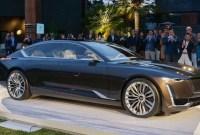 2023 Cadillac Eldorado Release date