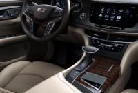 2023 Cadillac LTS Drivetrain