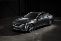 2023 Cadillac LTS Spy Shots