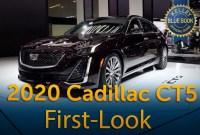 2023 Cadillac LTS Wallpapers