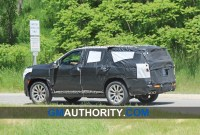 2023 Chevy Avalanche Images