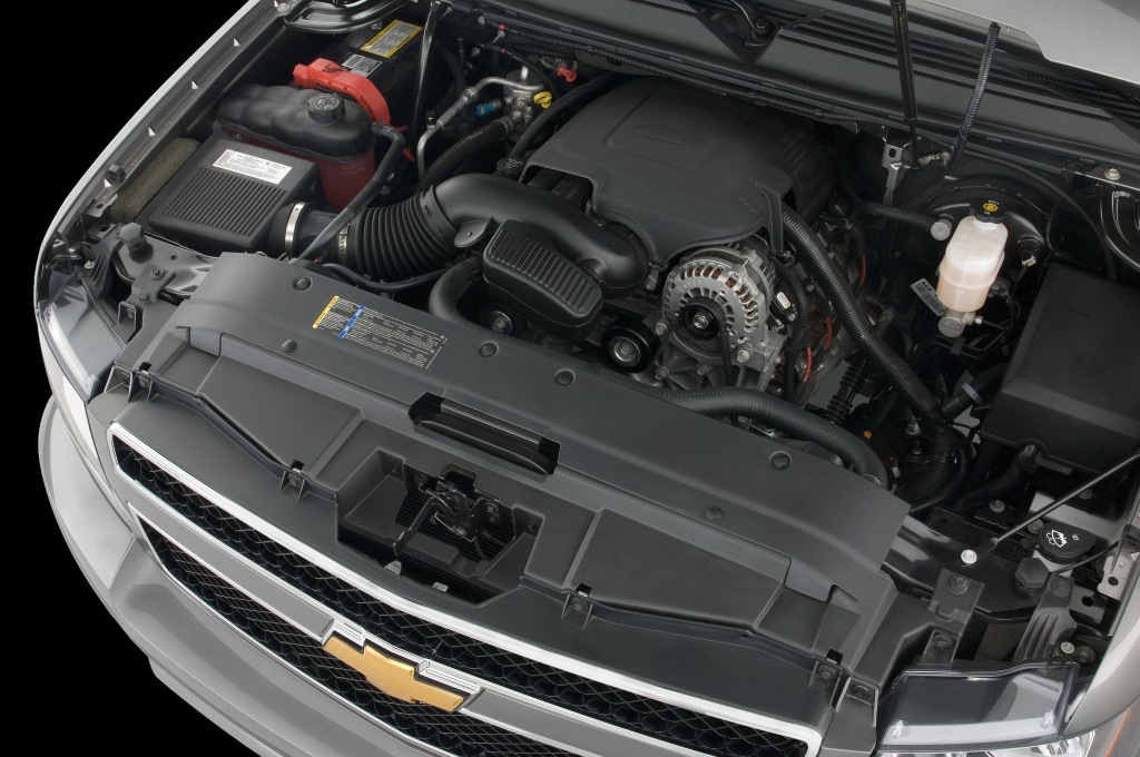 2023 Chevy Avalanche Wallpaper