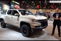 2023 Chevy Colarado Diesel Drivetrain