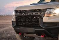 2023 Chevy Colarado Diesel Engine