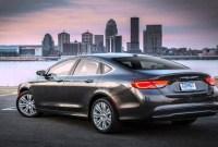 2023 Chrysler 100 Price