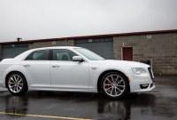 2023 Chrysler 300 srt 8 Interior