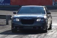 2023 Chrysler 300 srt 8 Release date