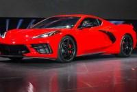 2023 Corvette Stingray Concept