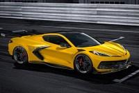 2023 Corvette Z07 Release date