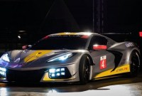 2023 Corvette Z07 Spy Photos