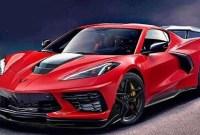 2023 Corvette Z07 Wallpaper