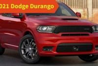 2023 Dodge Durango Pictures