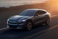 2023 Ford Mustangand Specs