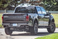 2023 Ford Raptor Pictures