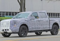 2023 Ford Raptor Powertrain