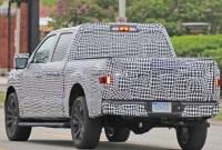 2023 Ford Raptor Spy Photos