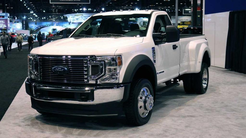 2023 Ford Super Duty Price