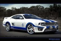 2023 Ford Torino Pictures
