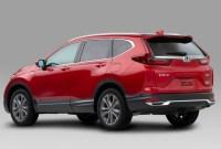 2023 Honda CRV Wallpapers