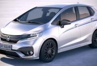 2023 Honda Fit Engine