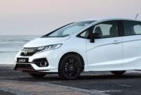 2023 Honda Fit Redesign