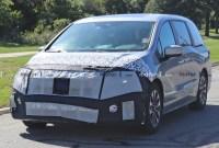 2023 Honda Odyssey Powertrain