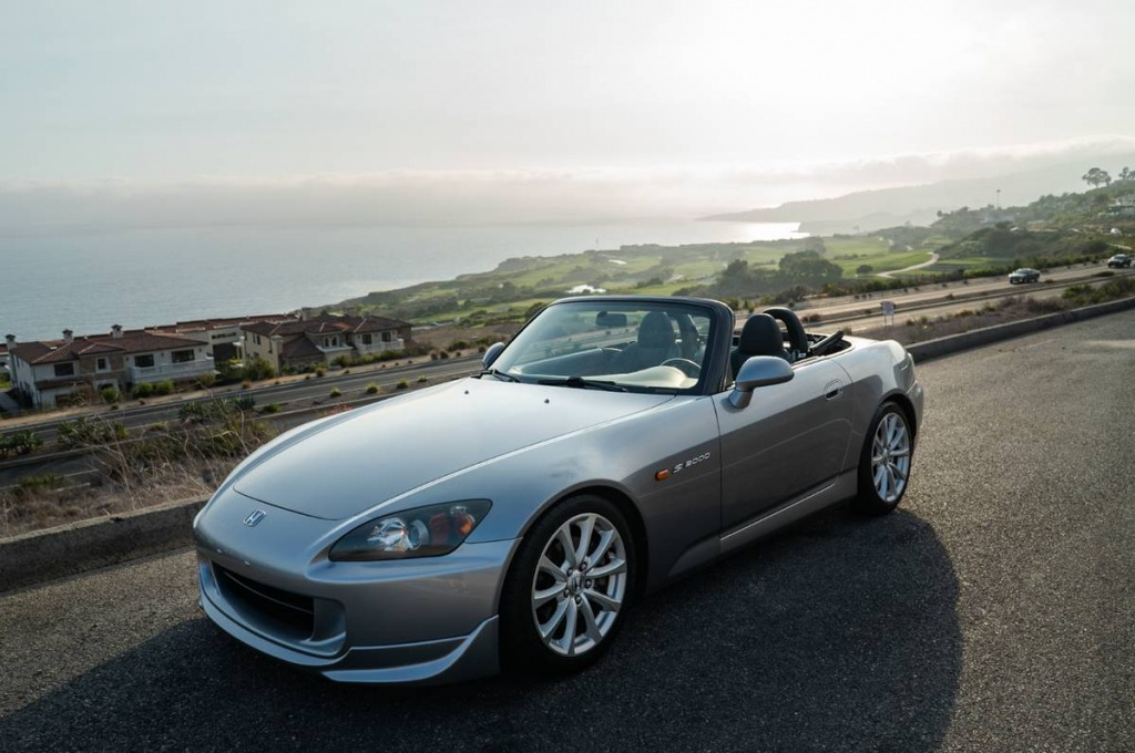 2023 Honda S2000and Images