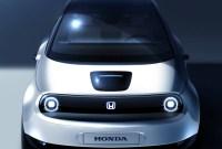 2023 Honda Urban Redesign
