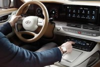 2023 Hyundai Azera Spy Shots