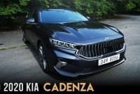 2023 Kia Cadenza Images