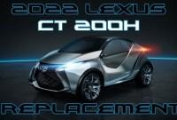 2023 Lexus CT 200h Powertrain