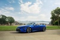 2023 Lexus LFLC Engine