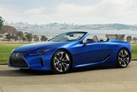 2023 Lexus LFLC Price