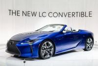 2023 Lexus LFLC Wallpapers