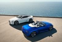2023 Lexus SC Redesign